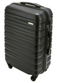 Wittchen - GROOVE LINE - Wheeled suitcase - schwarz - 2