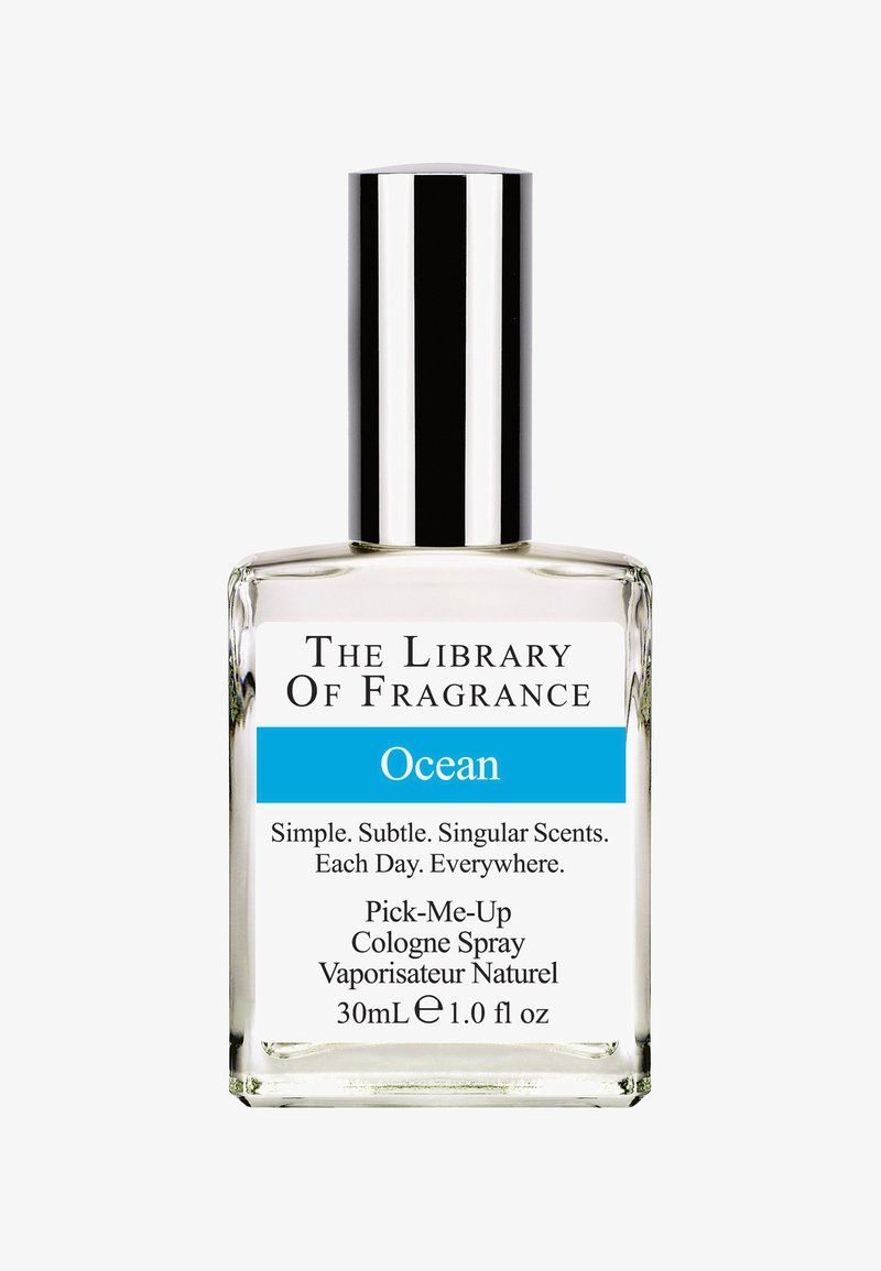 The Library of Fragrance - EAU DE COLOGNE - Eau de Cologne - ocean