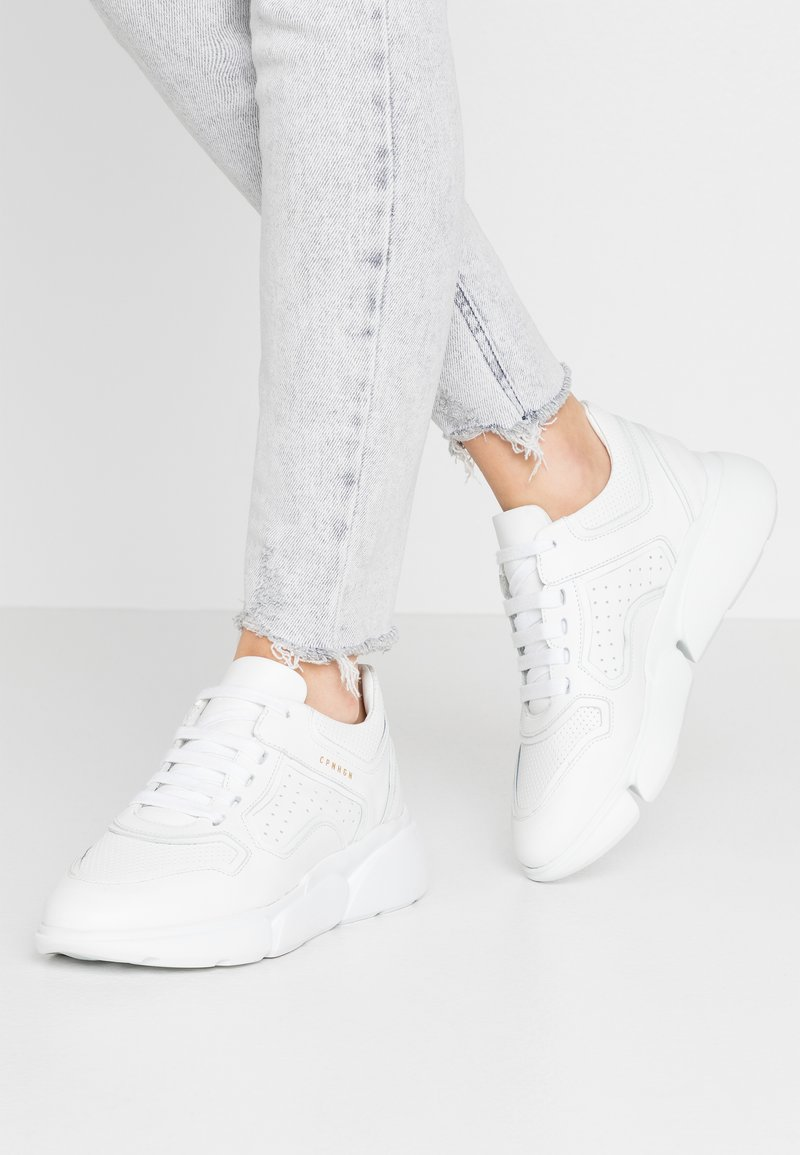 Copenhagen - Trainers - white
