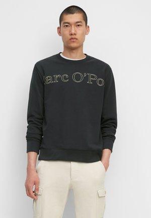 SOFTEM ORGANIC - Sweatshirt - phantom fear
