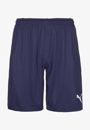 LIGA - Sports shorts - dark blue