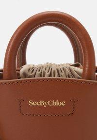 See by Chloé - Handbag - caramello - 4