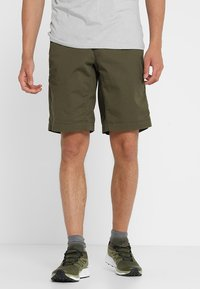 Black Diamond - NOTION - Träningsshorts - sergeant - 0