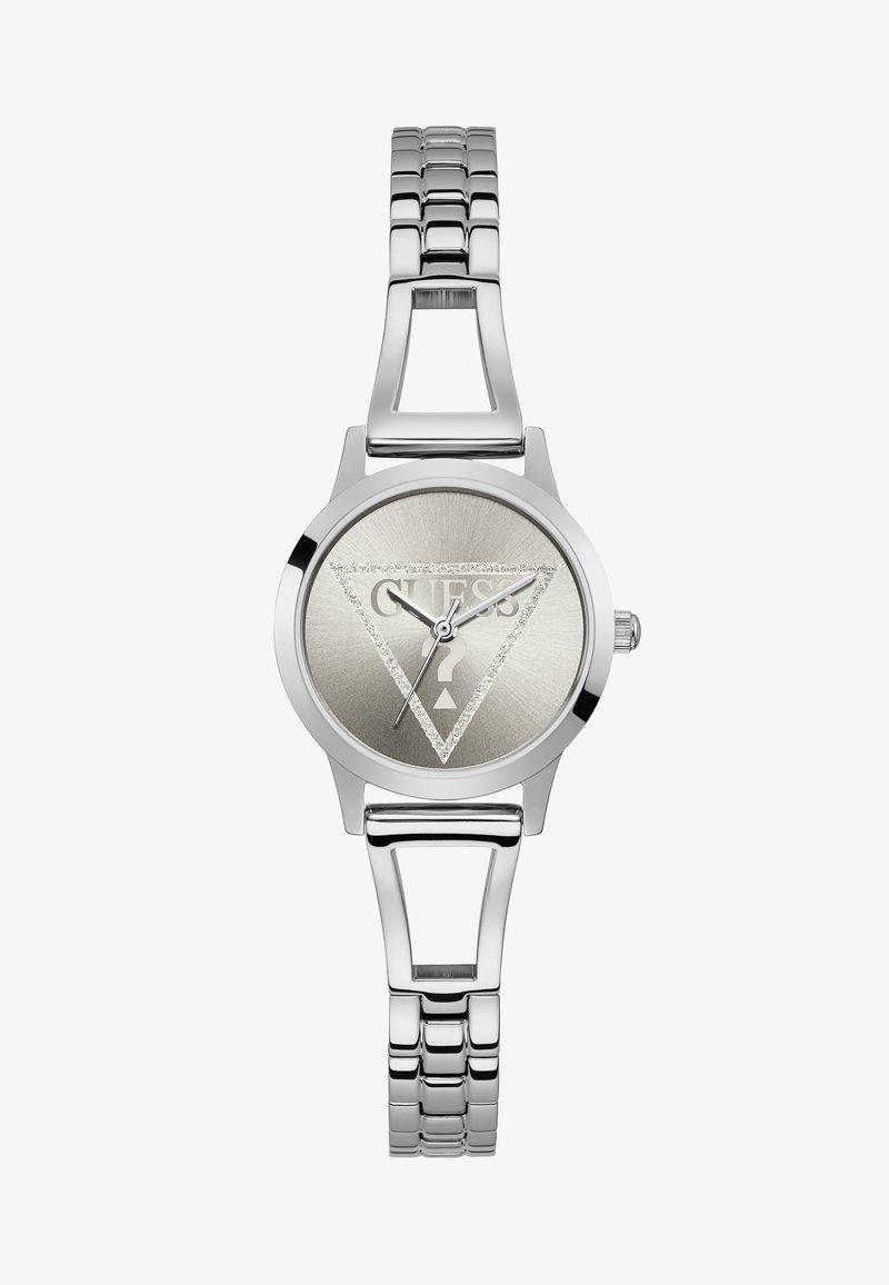 Guess - LOLITA - Watch - silver tone