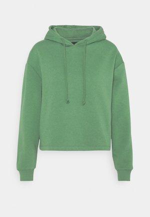 PCCHILLI HOODIE  - Sweatshirt - frosty spruce