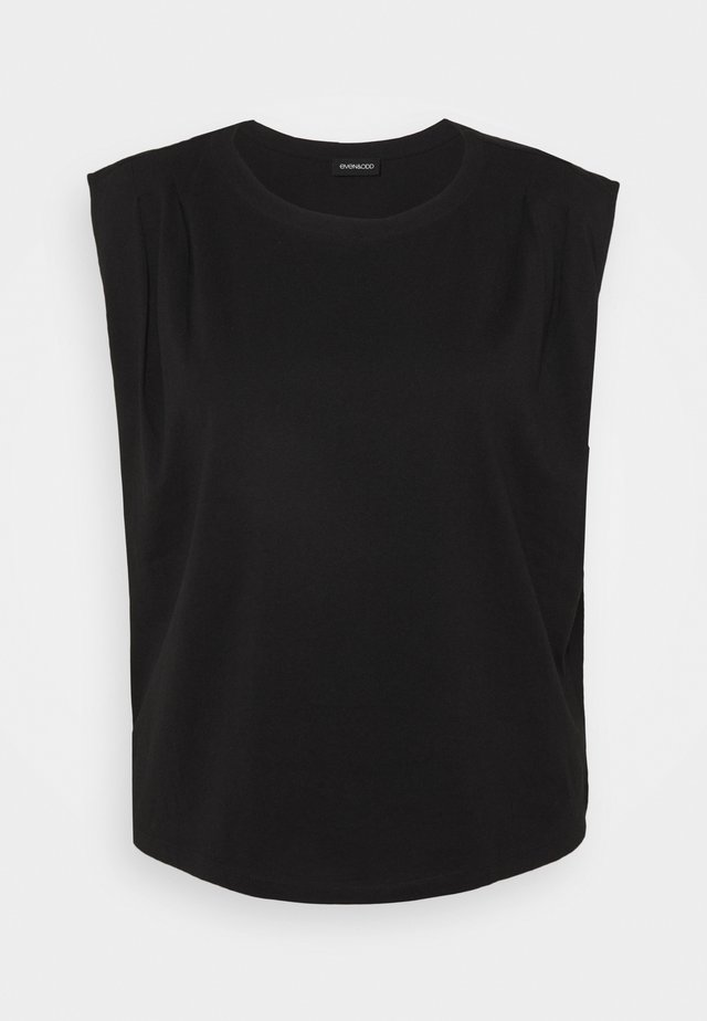 T-shirt basic - back