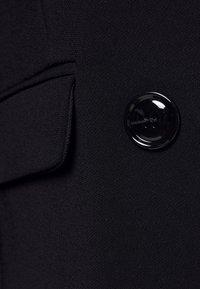 Iro - DEGREE - Krátký kabát - black - 2