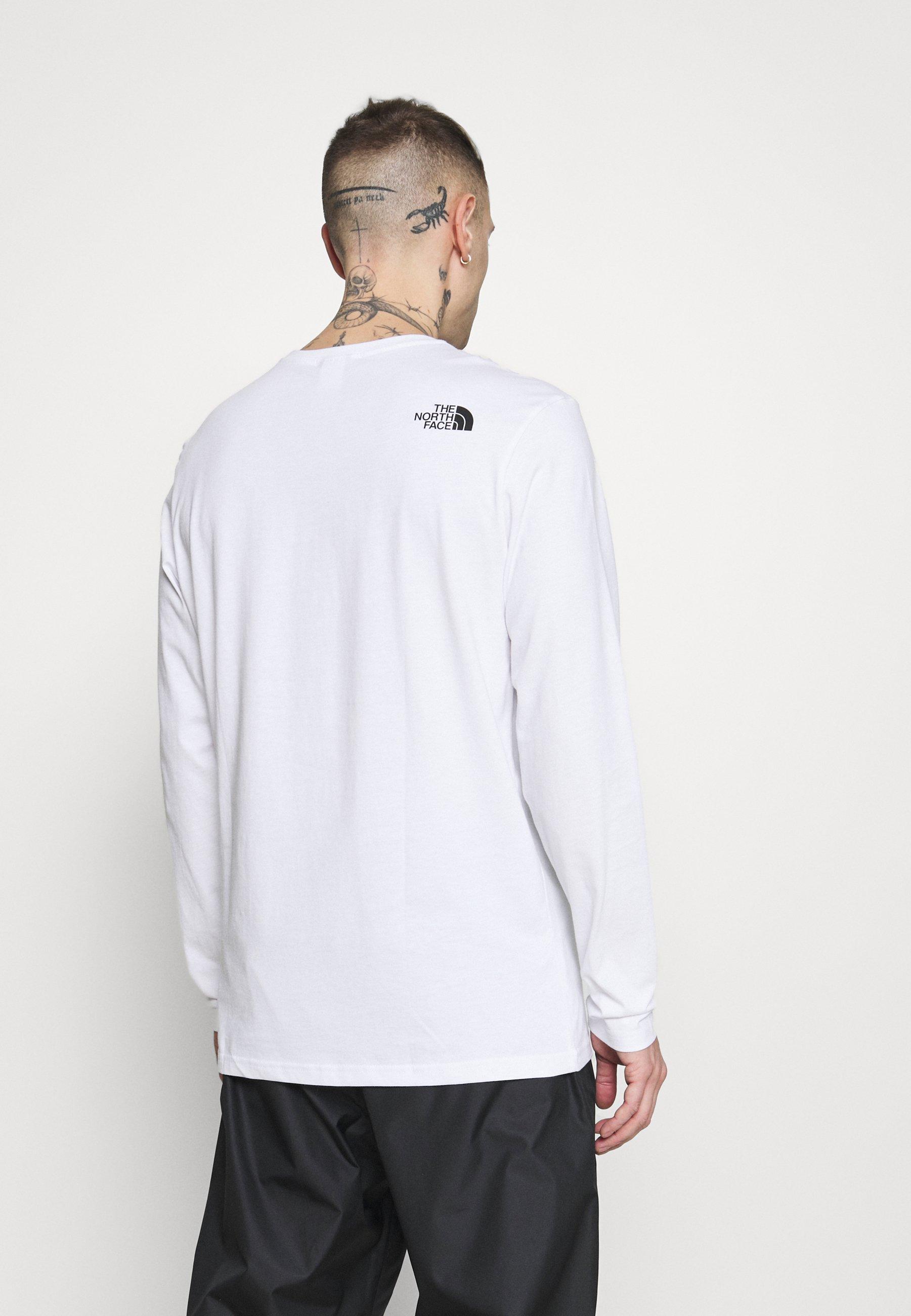Men STANDARD TEE - Long sleeved top