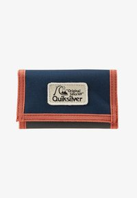 Quiksilver - THEEVERYDAILY - Wallet - blue/orange - 1