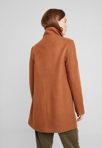 mint&berry - Short coat - camel - 2