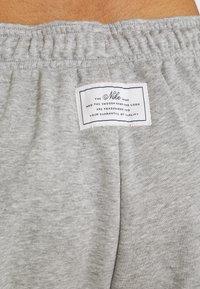 Nike Sportswear - Verryttelyhousut - grey heather - 5