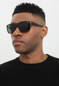 Polaroid - Sunglasses - matt black - 1