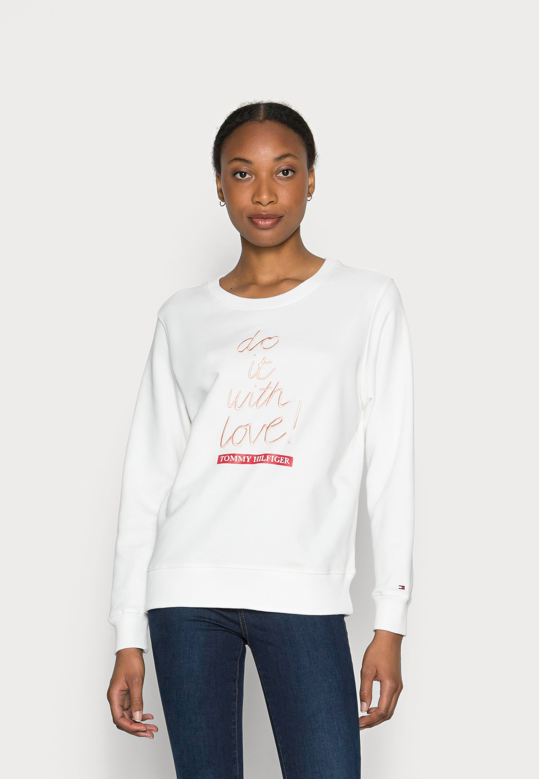 Women SLOGAN  - Sweatshirt