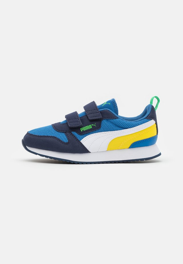 R78 - Sneakers laag - star sapphire/white/peacoat
