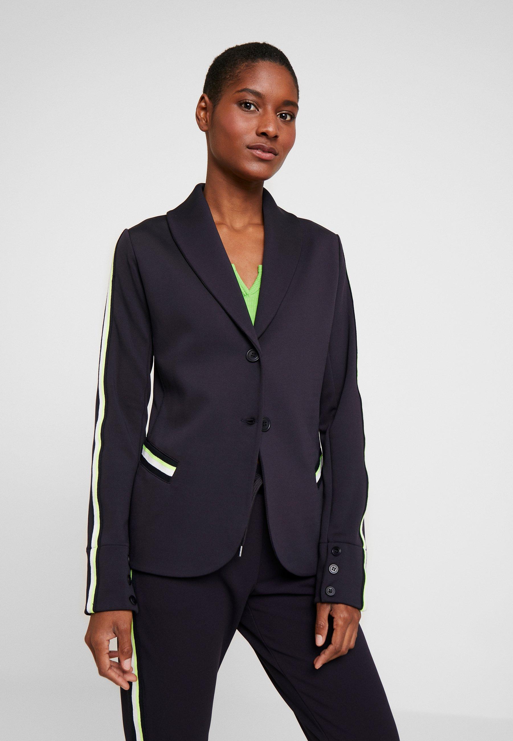 Rich & Royal Blazer - dark blue - Vestes Femme OYIFc
