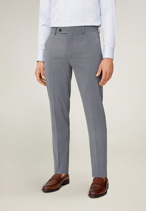 BRASILIA - Suit trousers - grau