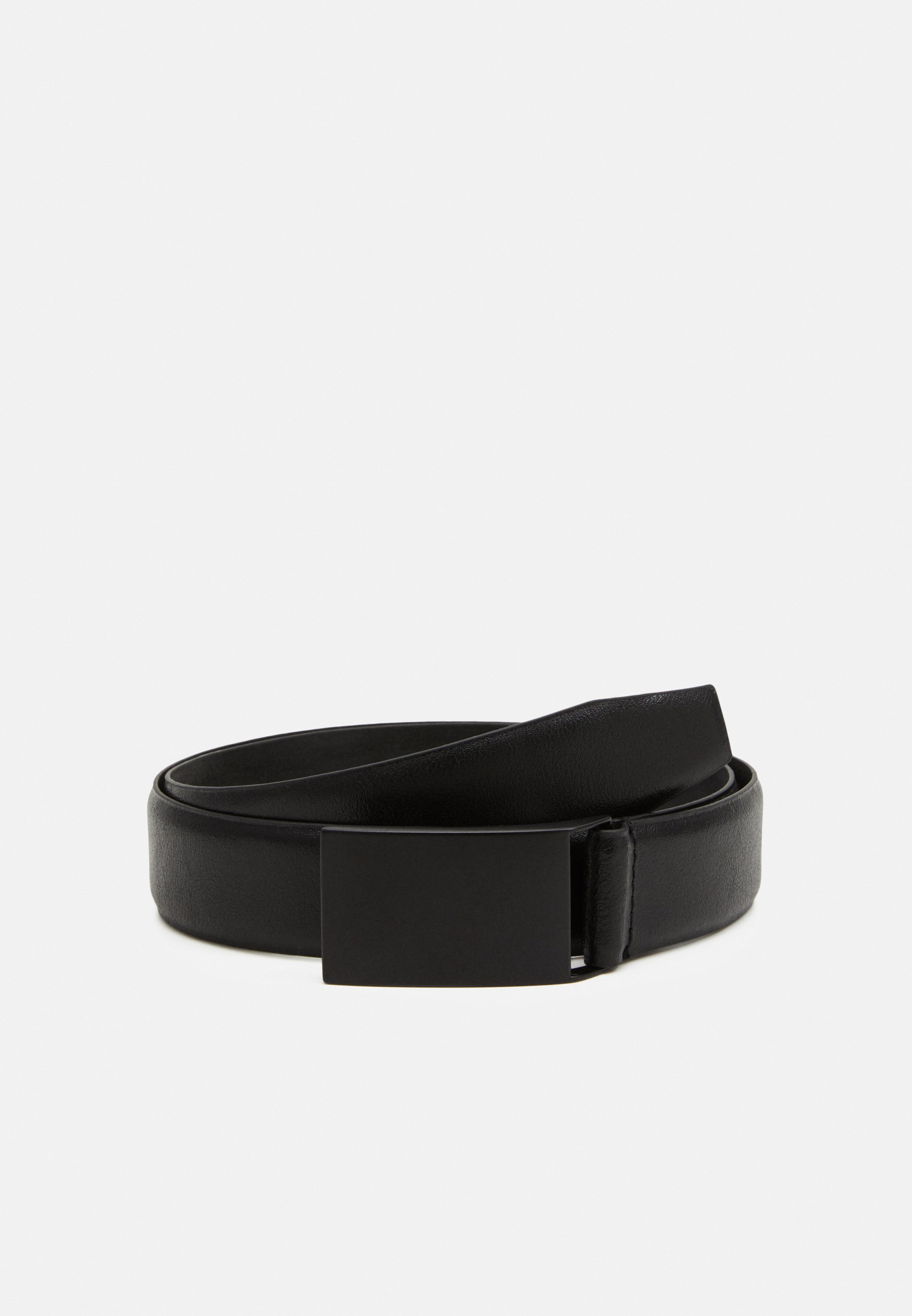 Men LEATHER - Belt