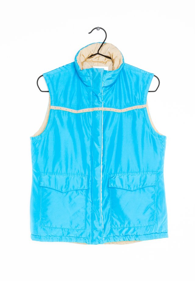 Bodywarmer - blue