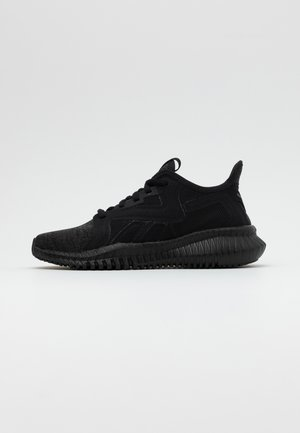 FLEXAGON 3.0 - Sports shoes - black