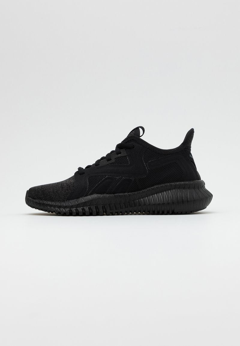 Reebok - FLEXAGON 3.0 - Sportovní boty - black