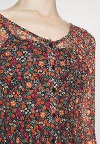 Even&Odd - Day dress - multi coloured - 6
