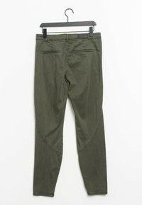 Fiveunits - Trousers - green - 1