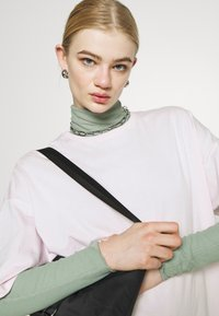 Even&Odd - T-shirts print - lilac - 3