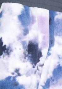 HUF - POLARYS PANT - Tracksuit bottoms - vintage violet - 2