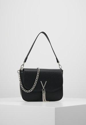 DIVINA  - Handbag - nero