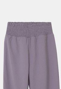 Grunt - MUNSTER  - Kalhoty - purple - 2