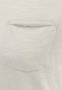 Key Largo - MT WATER - Basic T-shirt - dove grey - 2