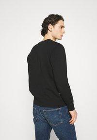 Obey Clothing - TRACES  - Jersey de punto - black multi - 2