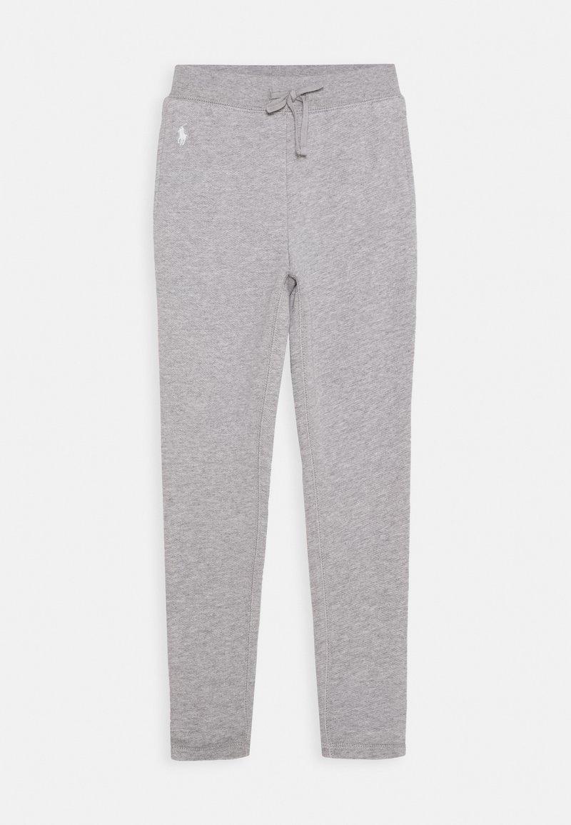 Polo Ralph Lauren - PANT - Pantalones deportivos - light grey heather