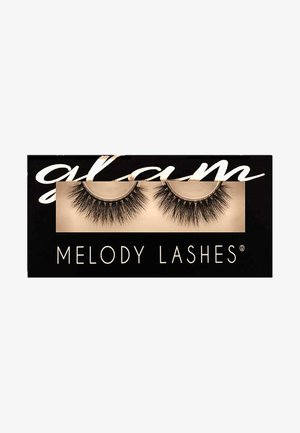 GLAM TOO SEXY - Faux-cils - black