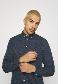 Blend - Overhemd - dress blues - 3