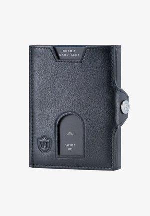 WHIZZ MIT CRYPTALLOY - Wallet - schwarz