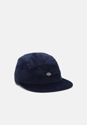 HORNBECK - Caps - dark navy