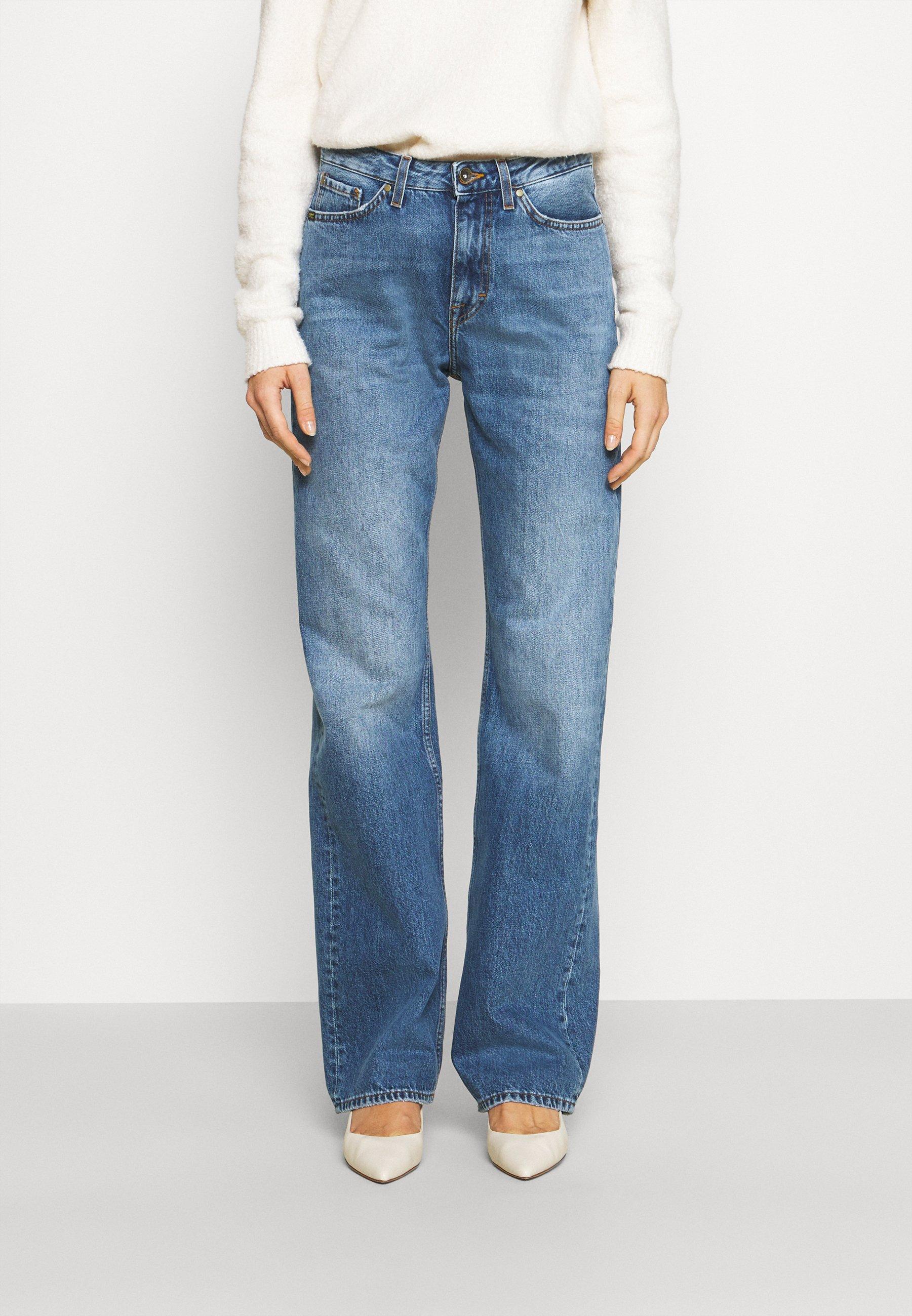 Women LORE - Flared Jeans