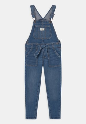 FASHION OVERALL - Salopette - denim