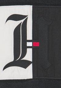 Tommy Hilfiger - Denim jacket - black denim - 2