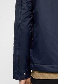J.LINDEBERG - DOLPH - Light jacket - navy - 5