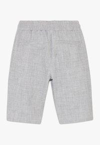 D-XEL - FRANZ - Shorts - silver grey - 1
