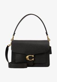 Tabby Handbag - Bolso de mano - black