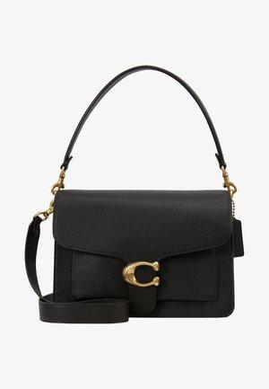 Tabby Handbag - Handtasche - black