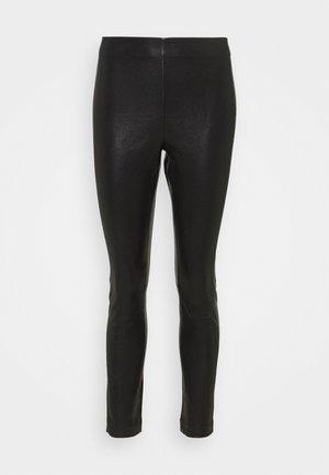 SIMONE PANT - Legíny - black