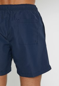 Calvin Klein Swimwear - MEDIUM DRAWSTRING SIDE - Plavky - blue - 1