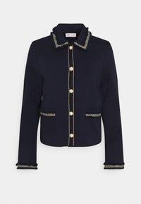 Rich & Royal - Summer jacket - deep blue - 0