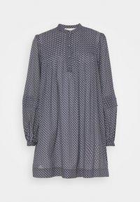 MICHAEL Michael Kors - LAWN - Košilové šaty - blue - 4