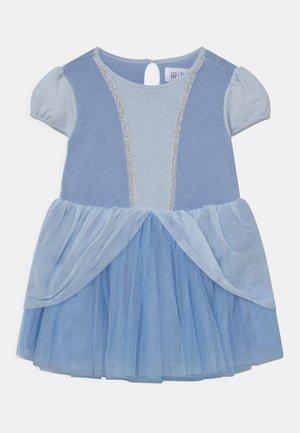 CINDERELLA DRESS - Costume - simply blue