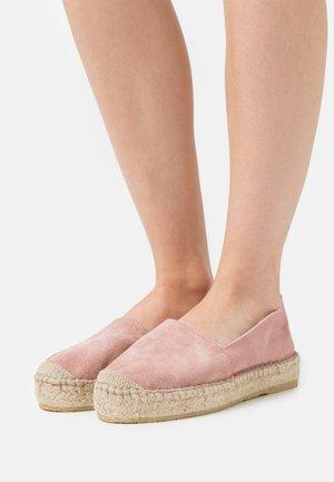 IDA - Loafers - rose